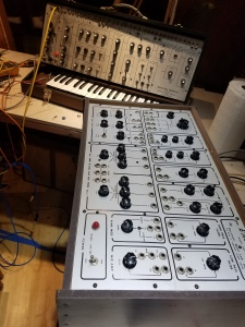 electrocomp, new shop