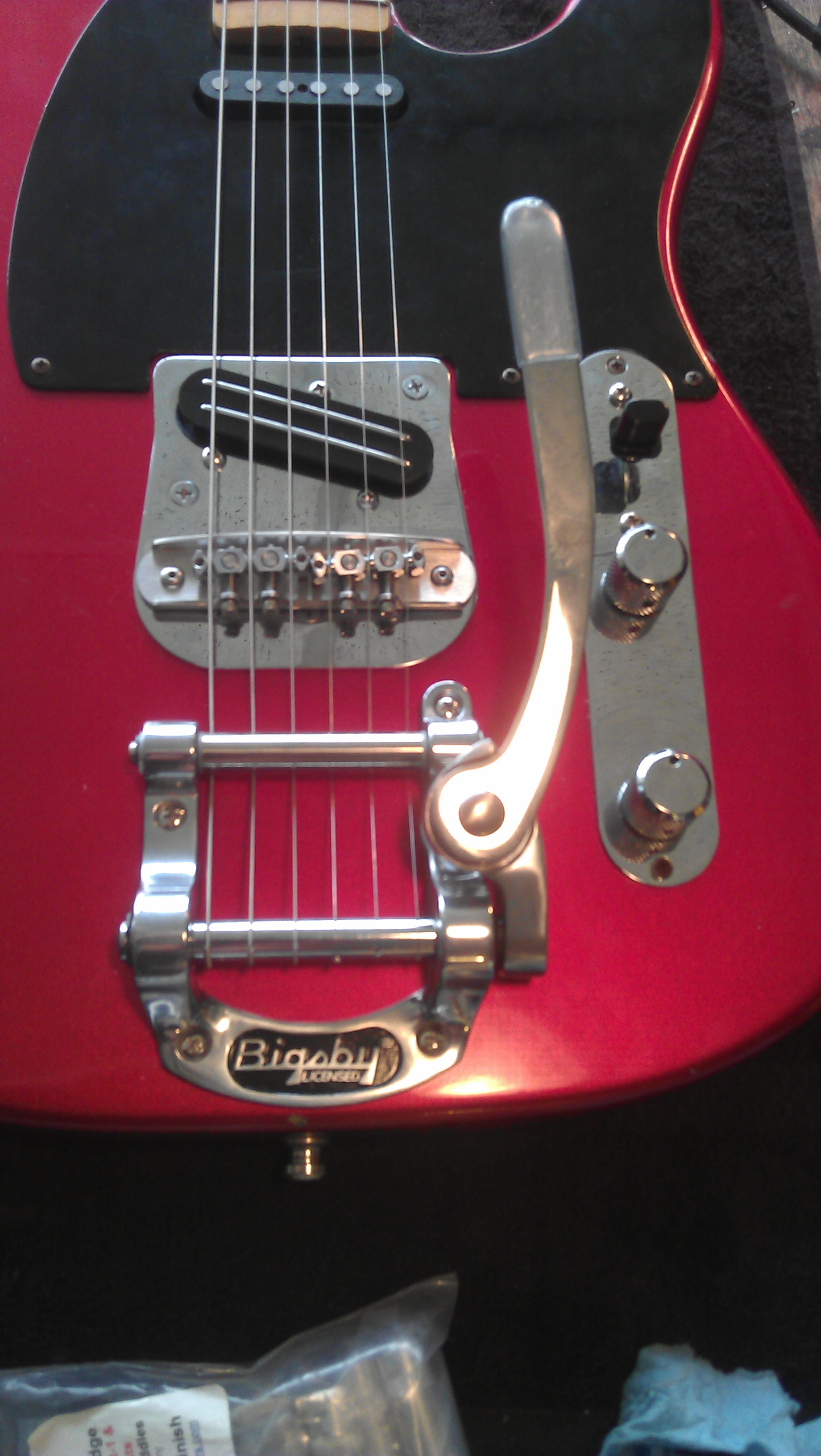 Cool Mods For Teles Portland Custom Shop Telecaster Wiring Without Capacitor 2013 03 29 134336